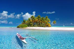 isola benessere rilassamento