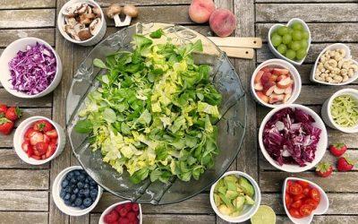 Ortoressia: ossessione per il consumo di cibi sani e naturali
